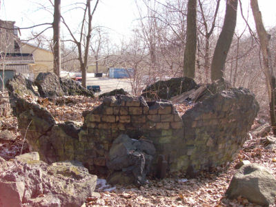 Boonton Iron Works